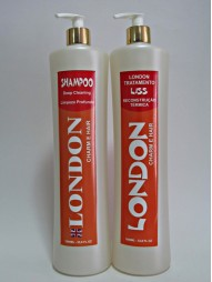 KIT LONDON CHARM E HAIR