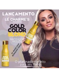 MATIZADOR GOLD COLOR BLOND