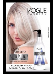 MATIZADOR PLATINUM COLOR INTENSE 500ML