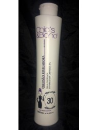 Agua Oxigenada Chics & Blonds 30Vol. 900ml