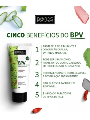 BPV  Bio Protetor Vegetal